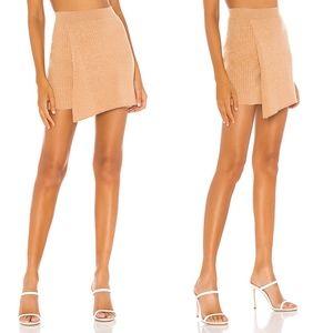 NWT Free People Mod Wrap Skirt